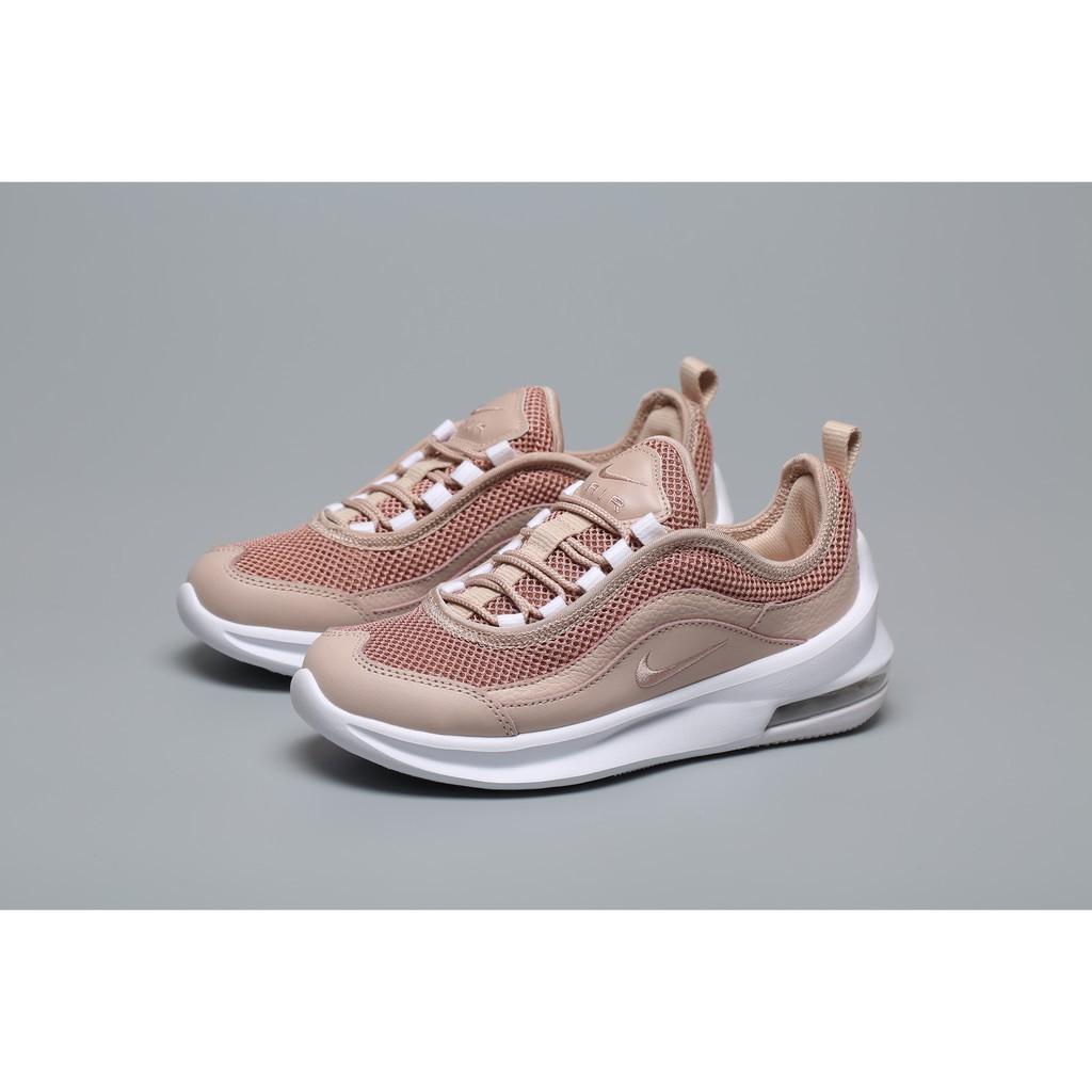 Nike Air Max Estrea White Pinkรองเท้าวิ่งผู้หญิง