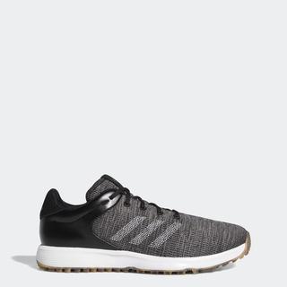 adidas GOLF S2G Golf Shoes Nam Màu đen EF0689 thumbnail