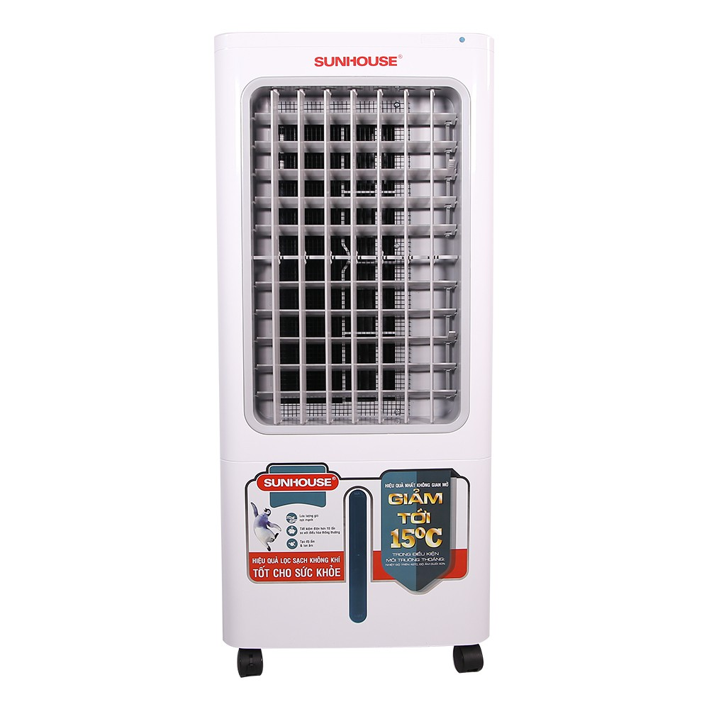 Máy làm mát không khí - Quạt điều hòa SUNHOUSE SHD7714