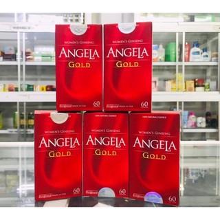 ✅CÓ TEM TÍCH ĐIỂM ] Sâm Angela Gold