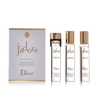 Set Nước Hoa Nữ Dior J adore Women (3 Chai x 20ml) - Scent of Perfumes thumbnail