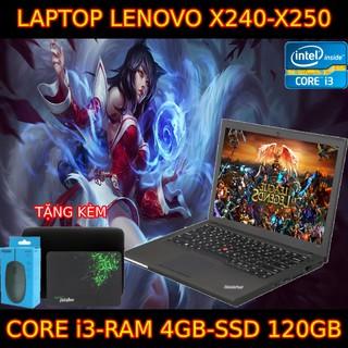 (Hàng nhập khẩu) Laptop giải trí, chơi game, thiết kế – siêu bền
