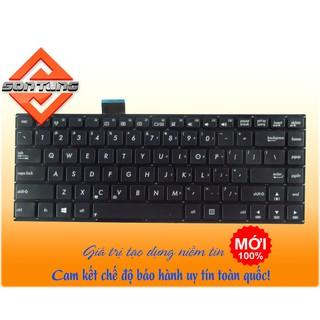 Bàn phím laptop Asus X402 S400 X402C X402CA S400C S400CA hàng nhập khẩu- bảo hành đổi mới thumbnail
