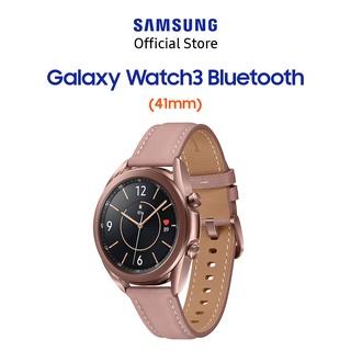 Đồng Hồ Galaxy Watch3 Bluetooth (41mm)