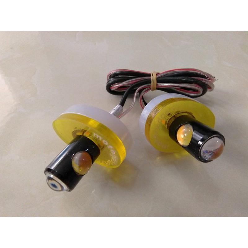 Đèn xi nhan led 2 tầng gắn xe exciter 150, xinhan vario, winner x, ex 150 ex150, fz 150, nvx, fz150