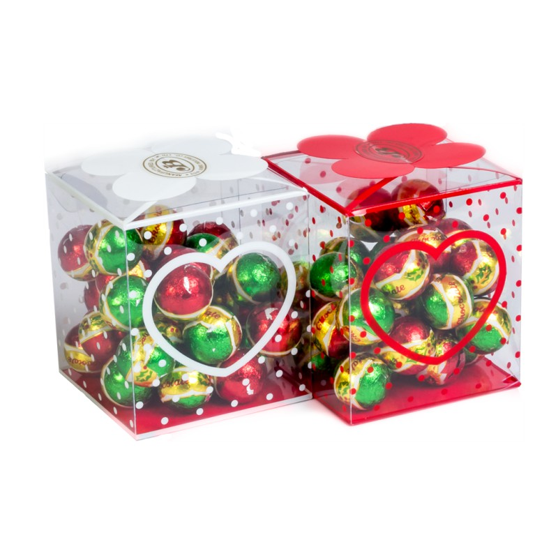 kẹo socola viên Jinny 120g