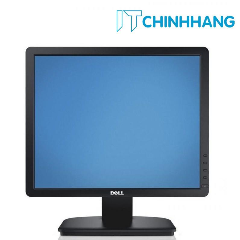 """Màn hình máy tính LCD 17"""" vuông DELL E1715S - HÃNG PHÂN PHỐI CHÍNH THỨC"""