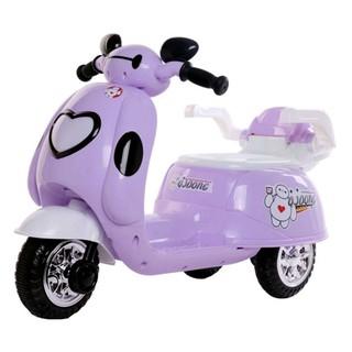 Đồ chơi xe điện moto VBC-EM-25
