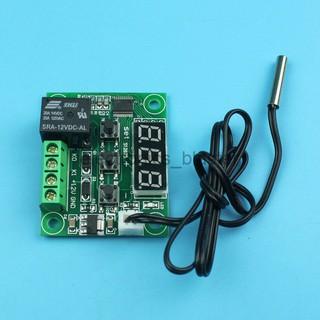 Mạch hoặc vỏ mica Cảm Biến Nhiệt Độ XH-W1209 Relay 12VDC thumbnail