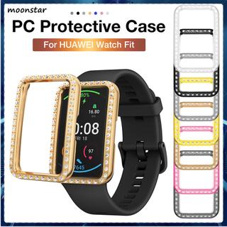 Ốp Bảo Vệ Mặt Đồng Hồ Thông Minh Huawei Watch