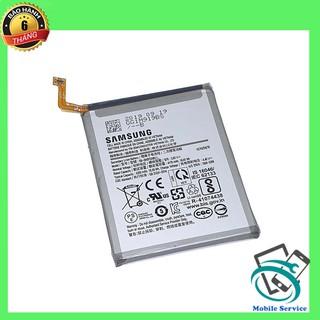 Pin Samsung Note10+, N975, Zin, Chính hãng