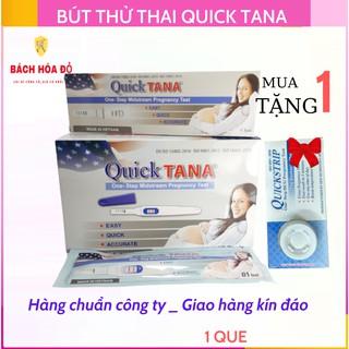 Bút thử thai Quicktana