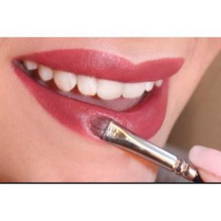 Cọ Viền Môi & Mắt Vacosi Lip & Eyeliner Brush - L03 W9 thumbnail