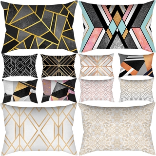 geometry Cushion Covercushion Cover Home Decor Rectangle Cushion Cover Pillow Case