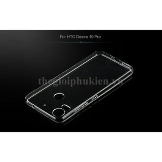Ốp lưng dẻo trong HTC Desire 10 Pro thumbnail