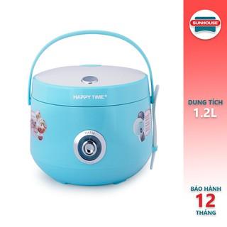 Nồi cơm điện 1.2L HAPPY TIME HTD8522G