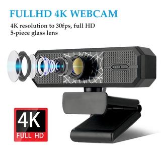 Camera Usb 8 Million 4k 2k Kèm Micro Cao Cấp thumbnail
