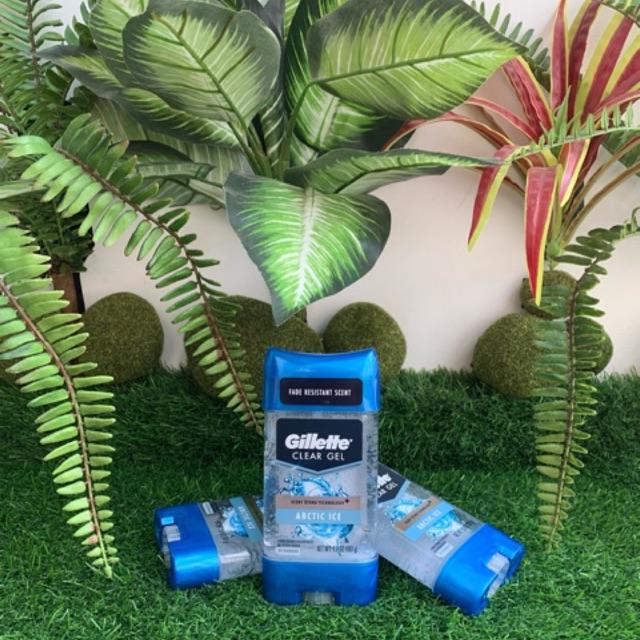 Lăn khử mùi nam Gillette Endurance Cool Wave Clear Gel 107g - 15164017 , 1269712230 , 322_1269712230 , 95000 , Lan-khu-mui-nam-Gillette-Endurance-Cool-Wave-Clear-Gel-107g-322_1269712230 , shopee.vn , Lăn khử mùi nam Gillette Endurance Cool Wave Clear Gel 107g