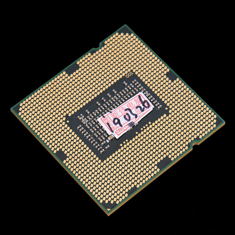 Phụ kiện Intel Xeon X3440 (BX80605X3440) SLBLF CPU 2 5 GT/s/2 53 GHz LGA  1156 đa nhân