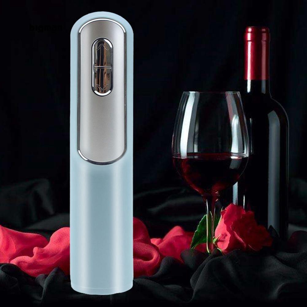 Dụng cụ mở nắp chai rượu tự động sử dụng điện sạc được - 14974612 , 1883522989 , 322_1883522989 , 959000 , Dung-cu-mo-nap-chai-ruou-tu-dong-su-dung-dien-sac-duoc-322_1883522989 , shopee.vn , Dụng cụ mở nắp chai rượu tự động sử dụng điện sạc được