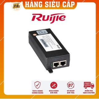 [Chính hãng]Bộ cấp nguồn POE Wifi Ruijie RG-E-120 (GE)|nguồn poe