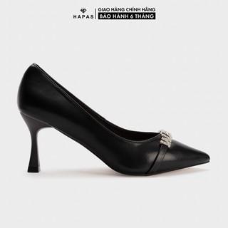 Giày Cao Gót Nữ Mũi Nhọn 7Phân HAPAS - CG7795 thumbnail