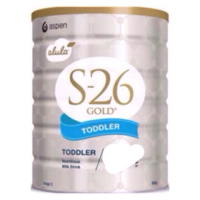 Sữa bột S26 Gold Junior 3- 900g, date mới nhất2019