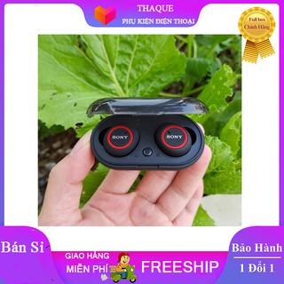 Giá Cực Sốc Tai Nghe Bluetooth Sony D76 đàm thoại tốt, Chống Ồn, Chống Nước, Âm Thanh sống Động Siêu Bass, Siêu Trầm thumbnail
