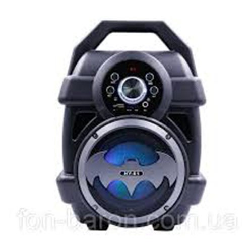 Loa Bluetooth mini LOA BLUETOOTH HY-01 BATMAN