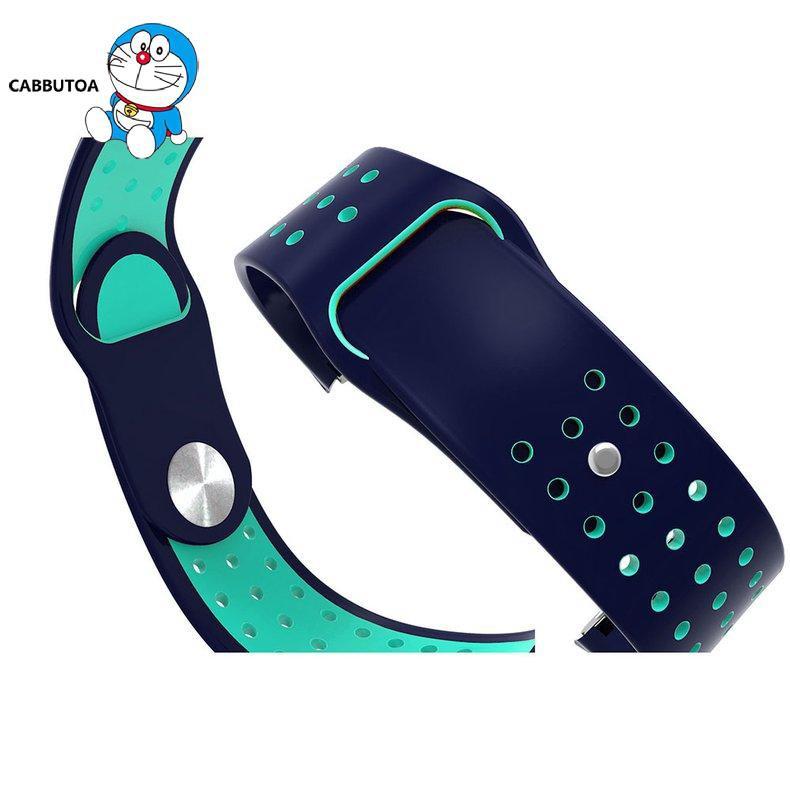 Dây Đeo Thay Thế Cho Đồng Hồ Thông Minh Samsung Galaxy Fit Sm-r370