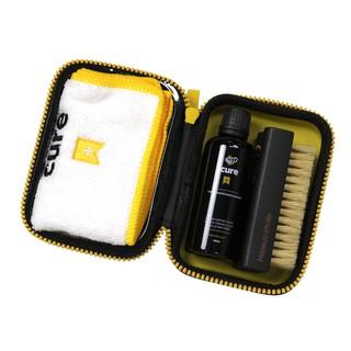 Bộ Vệ Sinh Giày Crep Protect Cure Kit (100ml)