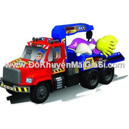 Xe xếp hình sáng tạo Nhựa Chợ Lớn có đồ chơi biển - Sữa Friso tặng. - 3335127 , 641674756 , 322_641674756 , 80000 , Xe-xep-hinh-sang-tao-Nhua-Cho-Lon-co-do-choi-bien-Sua-Friso-tang.-322_641674756 , shopee.vn , Xe xếp hình sáng tạo Nhựa Chợ Lớn có đồ chơi biển - Sữa Friso tặng.