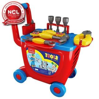Đồ chơi Xếp hình trẻ em Nhựa Chợ Lớn 354 – M1757-LR