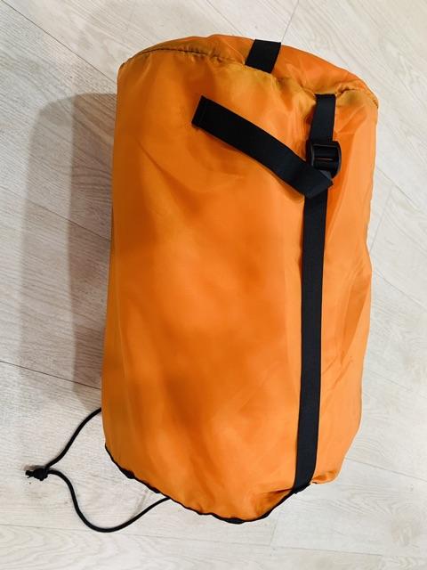 Túi ngủ cắm trại, túi ngủ văn phòng
