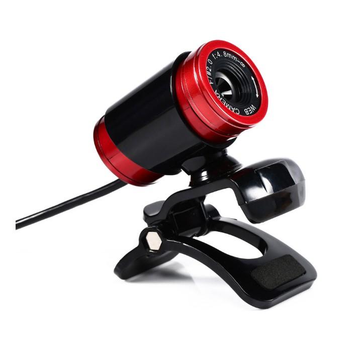 Camera A860 480P Webcam Máy Tính Có MIC - 2761632 , 1251275518 , 322_1251275518 , 218000 , Camera-A860-480P-Webcam-May-Tinh-Co-MIC-322_1251275518 , shopee.vn , Camera A860 480P Webcam Máy Tính Có MIC