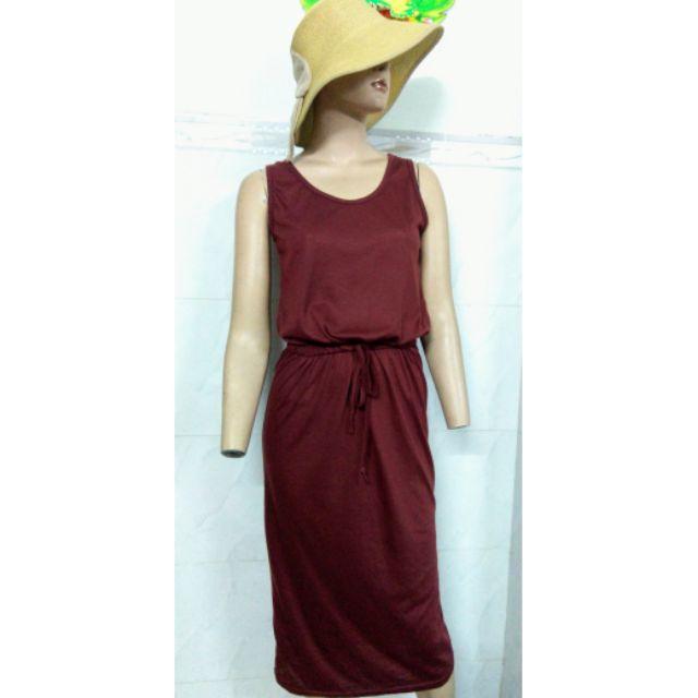 Đầm thun mỹ