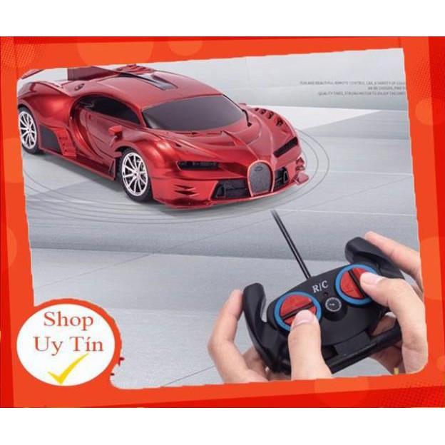(HÀNG ĐẸP) ✅ Ô tô điều khiển từ xa 4 chiều, đồ chơi dành cho bé