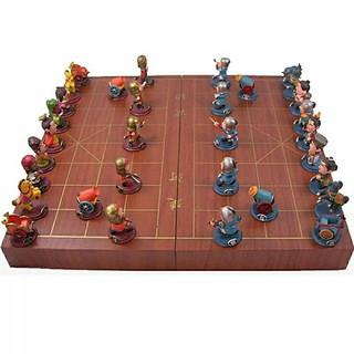 bộ bàn cờ vua trung quốc