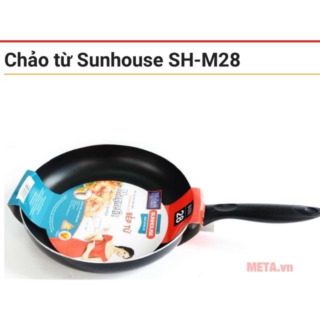 Chảo Đế Từ Sunhouse
