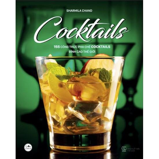 Sách - Cocktails
