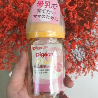 Bình sữa pigeon nội địa Nhật 160ml