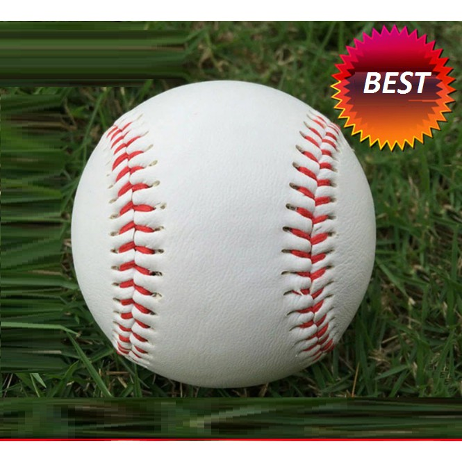 Quả bóng chày da mềm BC101 - 2621365 , 1137534299 , 322_1137534299 , 99000 , Qua-bong-chay-da-mem-BC101-322_1137534299 , shopee.vn , Quả bóng chày da mềm BC101