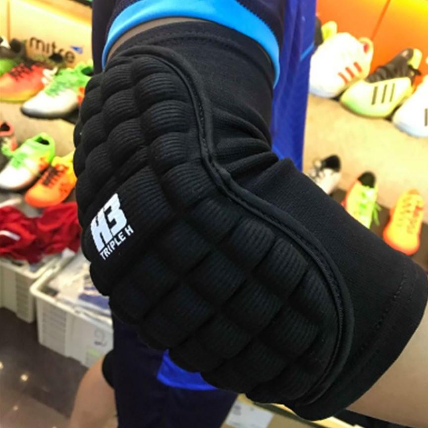 Đai bảo vệ khuỷu tay bảo vệ thủ môn H3 Green Networks