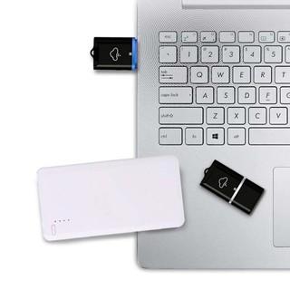 Đầu đọc thẻ nhớ TF Micro SD không dây cho iOS Windows Android