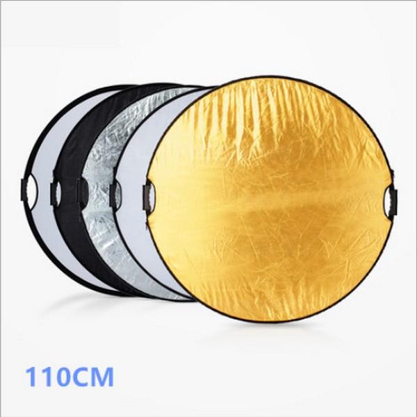 Hắt sáng 5 trong 1 đường kính 110cm có tay cầm nhựa ABS