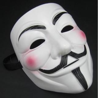 Mặt Nạ Hóa Trang Hacker Anonymous (MT49) MS sp NX4685
