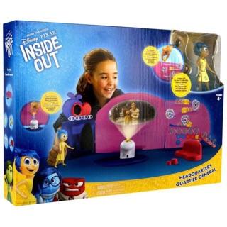 Bộ đồ chơi Disney Phòng Chiếu Phim Inside Out