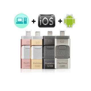 [Mã CBEL06 giảm 20% đơn 50k] Usb Otg 64gb 128gb Cho Iphone