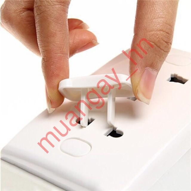 [HOT] Sỉ 10 nút bịt ổ điện hàng xịn - muangay_hn - 14063538 , 2028091576 , 322_2028091576 , 8000 , HOT-Si-10-nut-bit-o-dien-hang-xin-muangay_hn-322_2028091576 , shopee.vn , [HOT] Sỉ 10 nút bịt ổ điện hàng xịn - muangay_hn