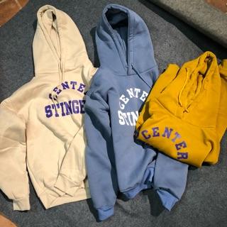 Áo nỉ hoodie